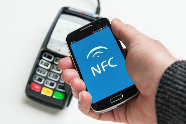 Bild von Bezahlen mit dem Smartphone: Werden unsere Geldbörsen bald überflüssig?