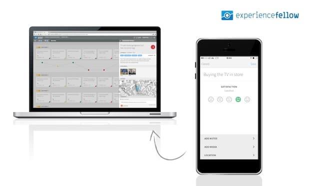Bild von Österreichisches Start-up ExperienceFellow startet durch