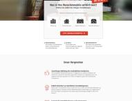 """Die neue Online-Plattform """"Wüstenrot Immowert"""" schafft Sicherheit vor überhöhten Immobilienpreisen"""