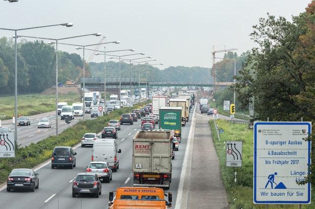Photo of Bund sollte Bauherr der Fernstraßen sein