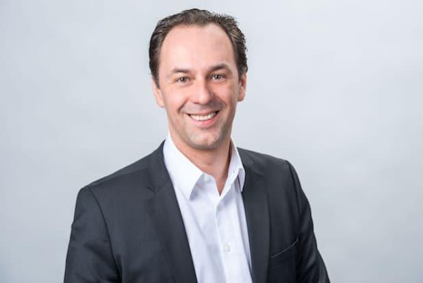 Andreas Kulpa, Vorstand der DATAlovers AG - Quelle: DATAlovers AG