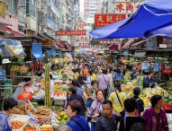 Asiatische Gesundheitsmärkte trotzen den Börsenturbulenzen