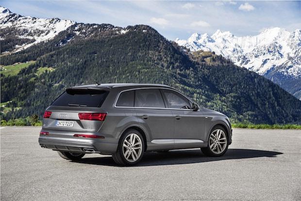 Photo of Audi startet mit Absatz-Bestmarke ins neue Jahr