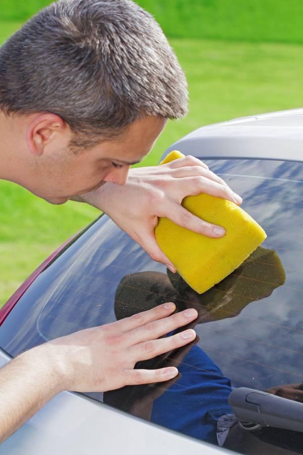 Photo of Nach der kalten Jahreszeit sollten Autoscheiben gründlich gepflegt werden