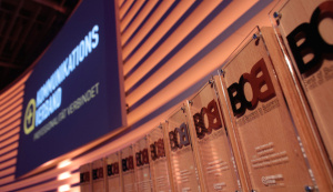 "BoB Best of ""Business-to-Business"" Communication Award 2015"