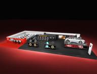 Weltmarktführer enthüllt Reifeninnovationen des Jahres