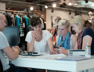 Traumjobs im internationalen Fashion Business