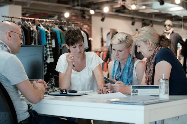 Photo of Traumjobs im internationalen Fashion Business