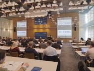 Der deutsche Mittelstand trifft das internationale CBBL-Netzwerk