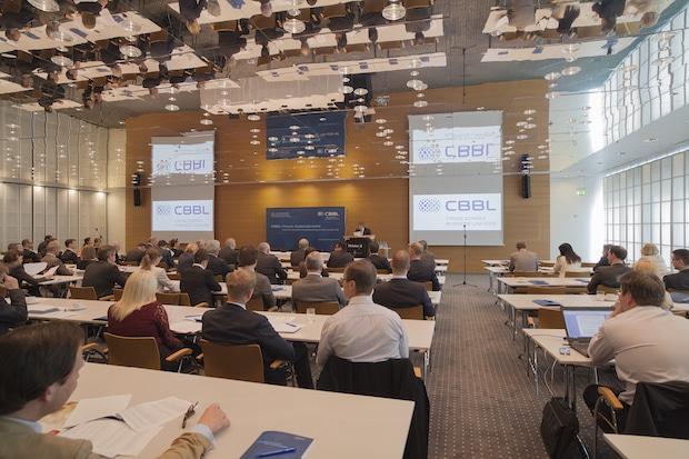 Bild von Der deutsche Mittelstand trifft das internationale CBBL-Netzwerk