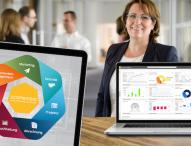 CeBIT 2016: Scopevisio für den Mittelstand 4.0