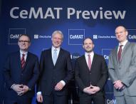 CeMAT 2016 stellt Digitalisierung und Automatisierung in den Mittelpunkt