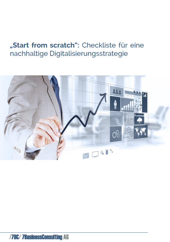 Bild von Checkliste: Wie digital ist Ihr Unternehmen?