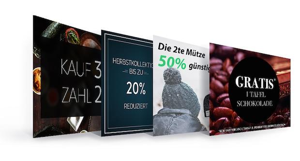 """Photo of """"Advanced Promotion Suite"""" bringt bewährte Aktionen aus dem Einzelhandel in den Onlineshop"""
