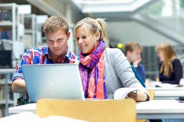 Bild von Neues Online-Portal bietet Orientierung in der Uni-Landschaft