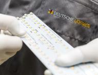 Deutsche Lichtmiete auf der E-World 2016