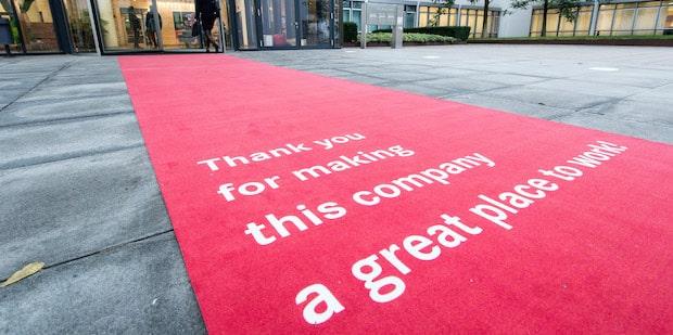 Photo of Bei der Mercedes-Benz Bank gibt es die besten Jobs in ganz Baden-Württemberg