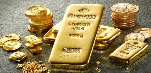 Bild von Degussa Goldhandel prognostiziert für 2016 einen moderaten Anstieg des Goldpreises und eine weiterhin hohe Nachfrage