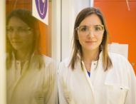 Inhibitor verringert Resistenzen von Tumoren