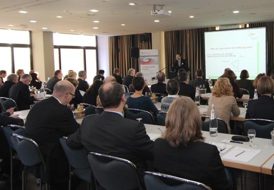 Bild von 3. Erbbaurechtskongress in Hannover