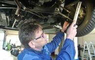 Bewertungen anderer Autofahrer nutzen und den Kfz-Profi des Vertrauens finden