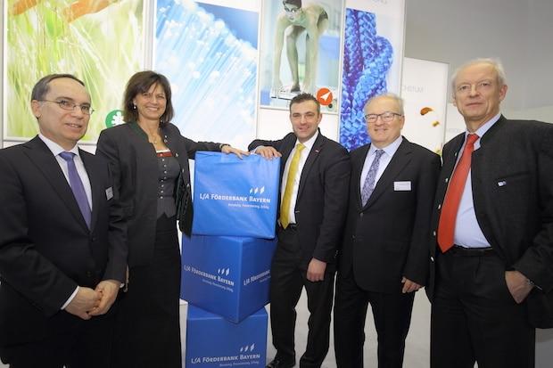 Photo of 235 Mio. Euro an Förderkrediten für Bayerns Handwerk