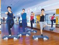 Attraktive berufliche Möglichkeiten in dynamischer Fitnessbranche
