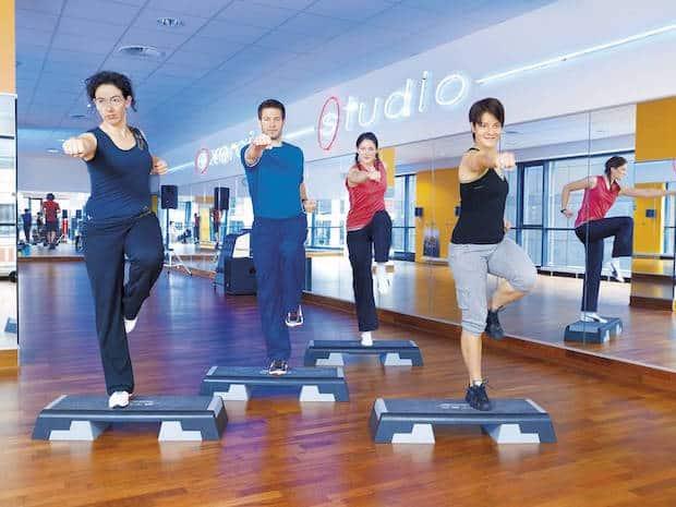 Photo of Attraktive berufliche Möglichkeiten in dynamischer Fitnessbranche