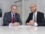 Thüga beteiligt sich an Startup-Unternehmen eness GmbH