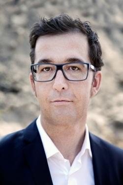 Frank Petersen ergänzt ab April die Geschäftsführung von evoreal - Quelle: evoreal
