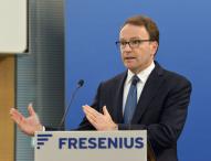 Gesundheitskonzern Fresenius ist auch 2015 kräftig gewachsen