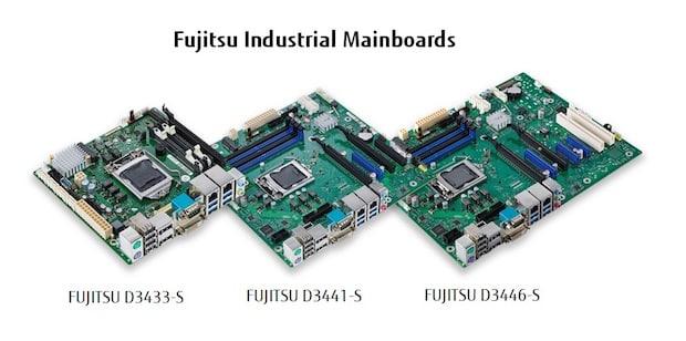 Photo of Fujitsu zeigt neue Industriemainboards mit umfangreichem Zubehör