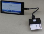 Die erste mobile Lösung zur Erfassung von Patienten-Daten