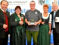"""Liberaler Mittelstand Bayern verleiht Unternehmerpreis: """"GipfelMut"""" für Giesinger Bräu"""