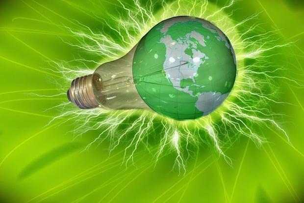 """Photo of Wie """"grüner Strom"""" die deutschen Klimaziele rettet"""