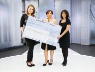 """Charity-Aktion """"Wünsche werden wahr"""": HSE24 spendet 40.000 Euro an das SOS-Kinderdorf Oberpfalz"""