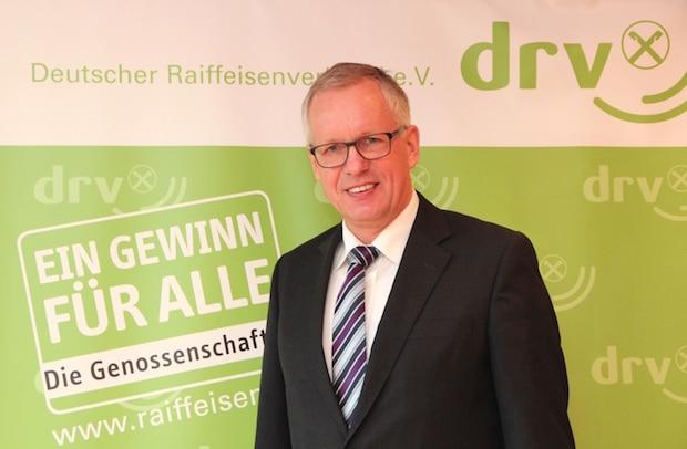 Photo of Bilanz 2015 der Raiffeisen-Genossenschaften Ehlers