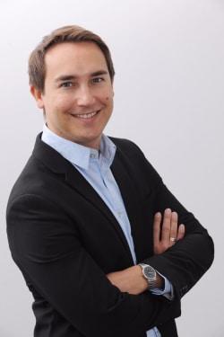 Henning Langer - Quelle: Hamburger Morgenpost/ Quinke Networks GmbH
