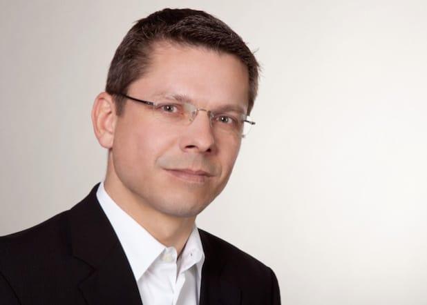 Jens Rode, CEO von Tellja - Quelle: Tellja/Mashup Communications GmbH