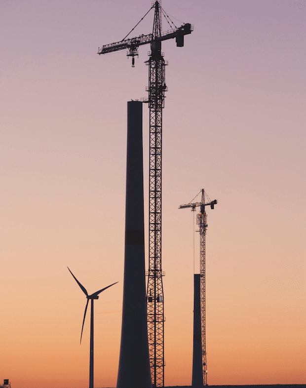 Photo of Max Bögl Wind AG neuer Marktführer im Segment für hohe Windtürme