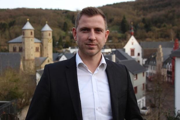 Bild von City Outlet Bad Münstereifel: Lars Wenninga ist neuer Center Manager