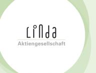 LINDA AG: Jahresabschluss mit positiver Bilanz
