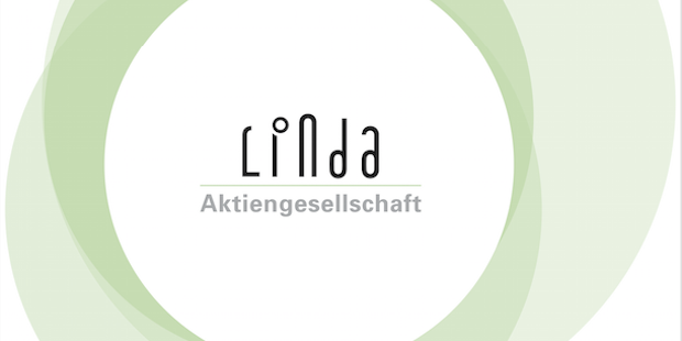 Photo of LINDA AG: Jahresabschluss mit positiver Bilanz