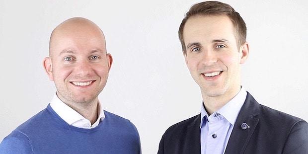 Photo of Investieren an der Seite von professionellen Investoren