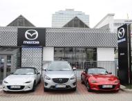 Rendite im Mazda Vertriebsnetz deutlich über dem Branchenschnitt