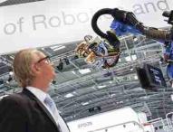 Jahresgutachten für Bundesregierung zeichnet verzerrtes Bild der Robotik