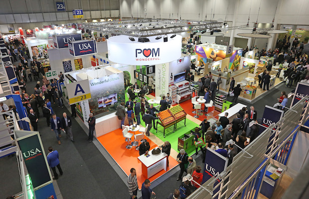 Photo of Abschlussbericht FRUIT LOGISTICA 2016