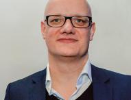 IDnow-Chef Michael Sittek im Gespräch
