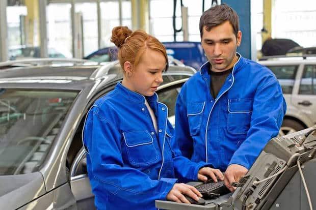Photo of Die Kfz-Branche bietet vielfältige Karrieremöglichkeiten