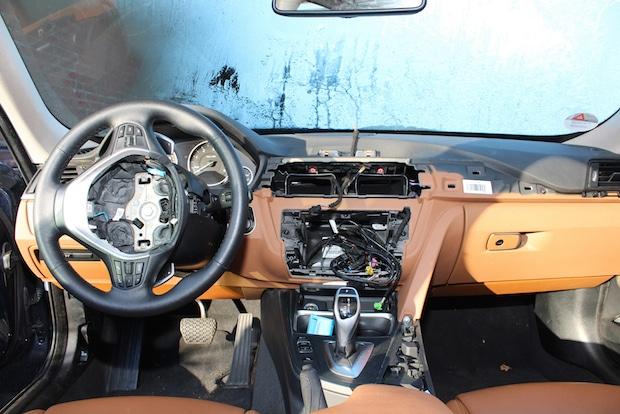 Photo of BMW-Modelle Nummer eins beim Navi-Klau